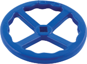 HANDWHEEL FOR GATE VALVES 405 - 406