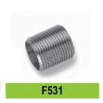 Nippli tutt filettato F531