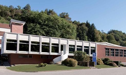 TAI Tecnologie Headquarters